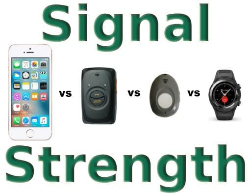Signal-strength-of-personal-mobile-alert