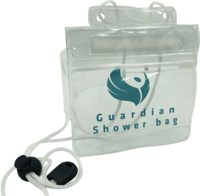 Shower Bag